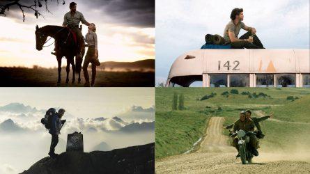 Du lịch vòng quanh thế giới qua 16 bộ phim điện ảnh kinh điển