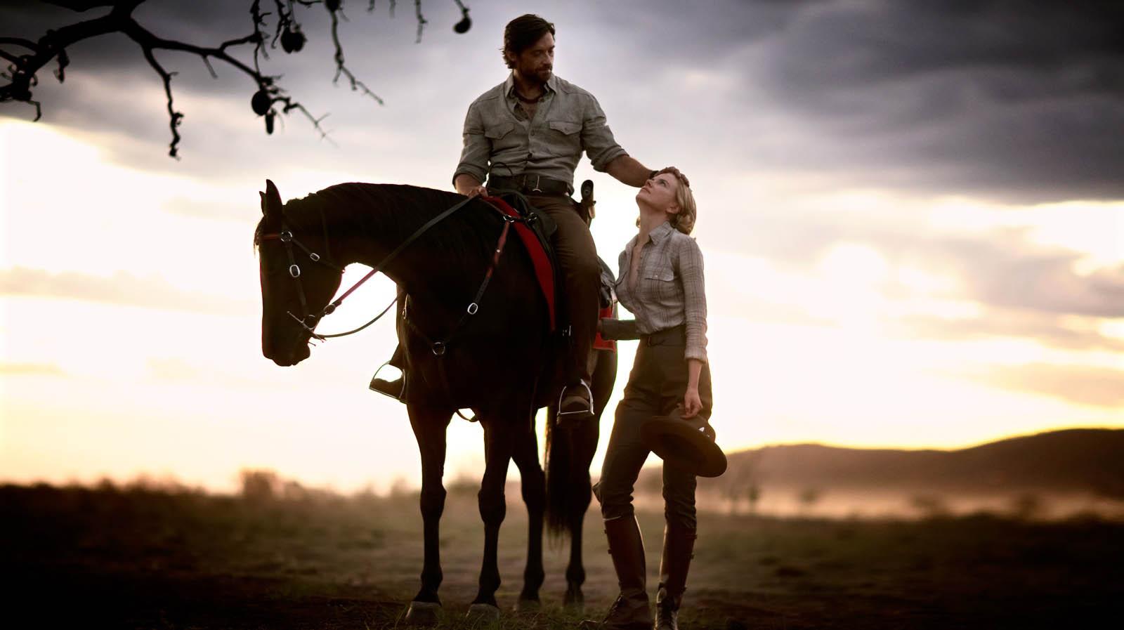Phim điện ảnh Australia