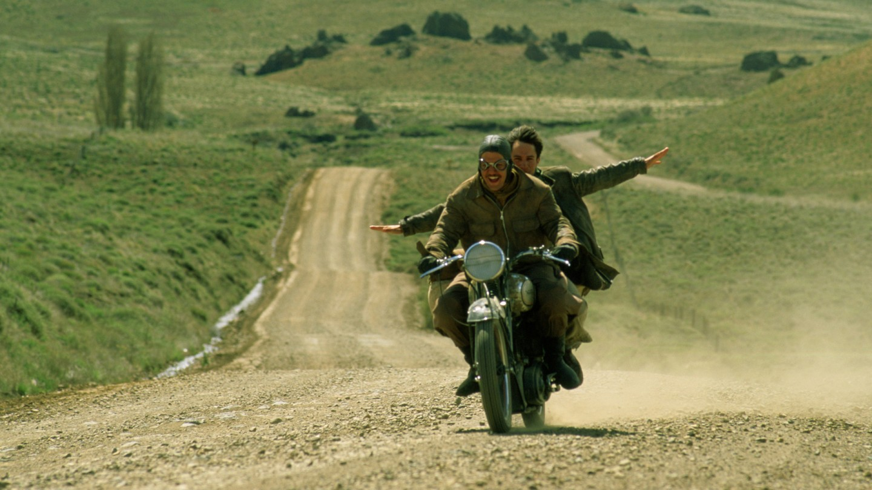 phim điện ảnh The Motorcycle Diaries