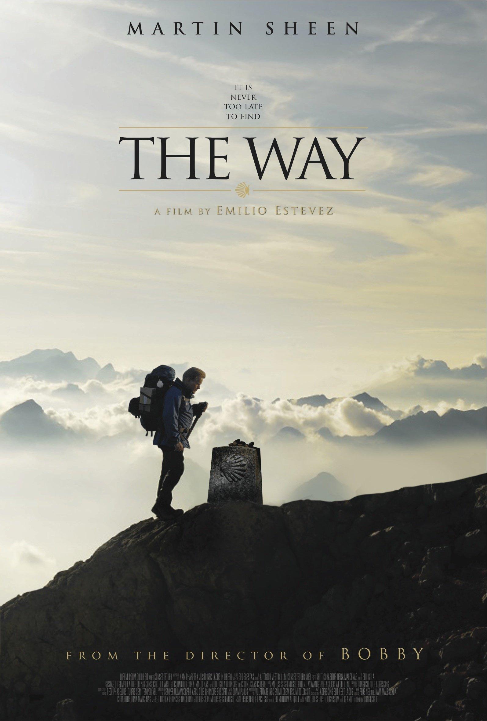 phim điện ảnh The Way