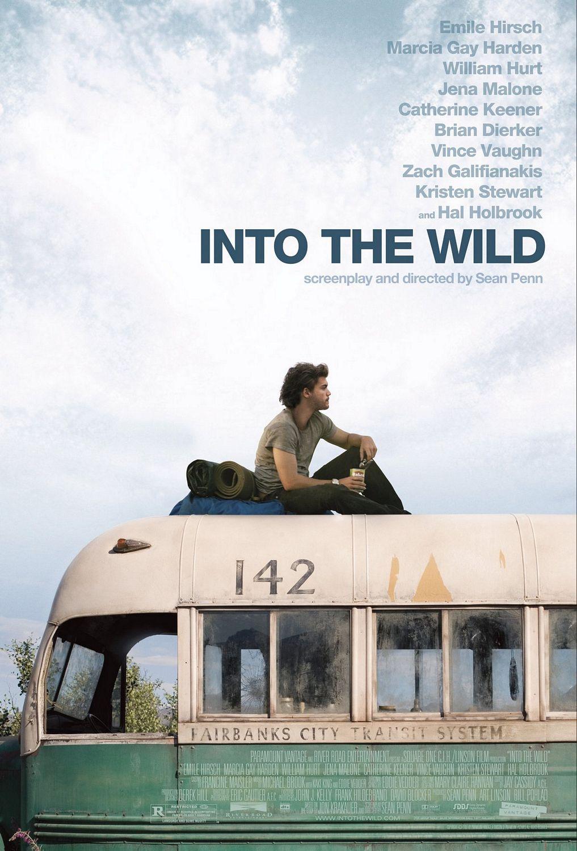 phim điện ảnh Into the wild
