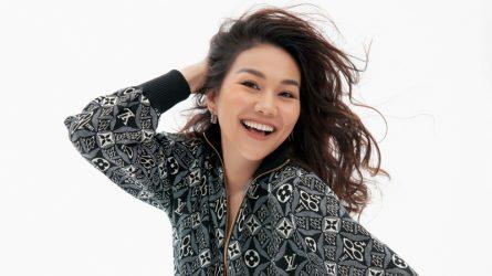 Người mẫu - Diễn viên Thanh Hằng: Tôi không hối hận về bất cứ điều gì mình đã làm