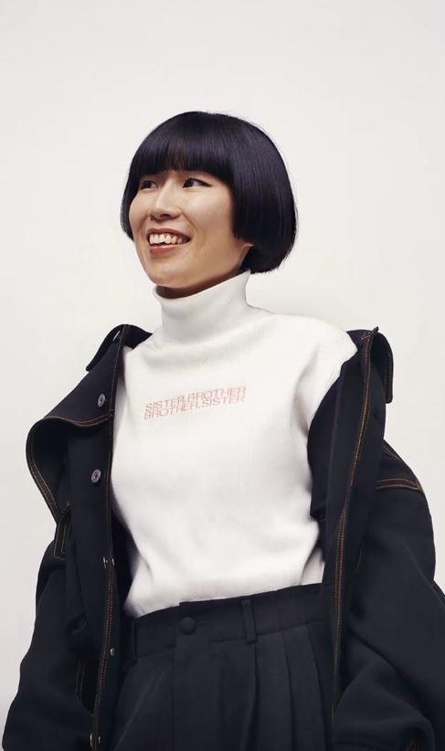 nhà thiết kế feng chen wang