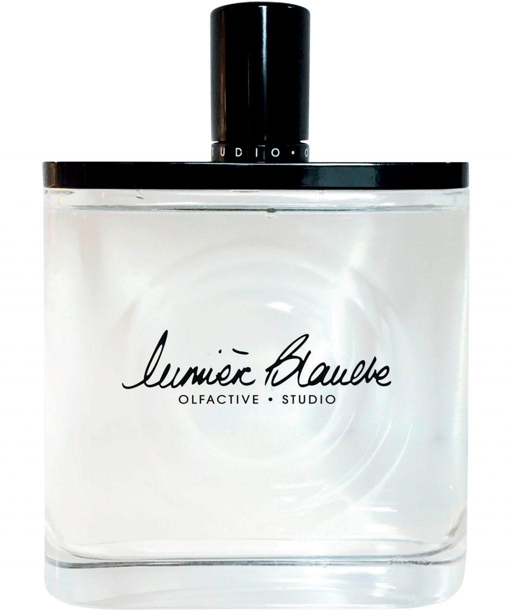 mùi hương Lumiere Blanche