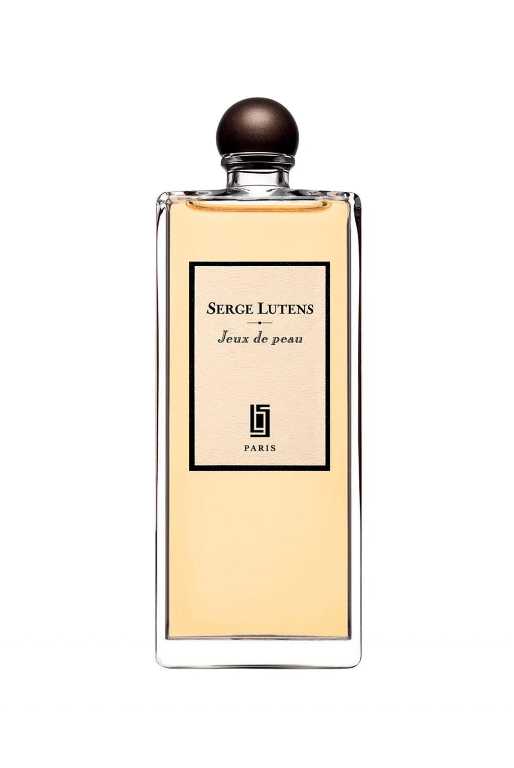 mùi hương Serge Lutens