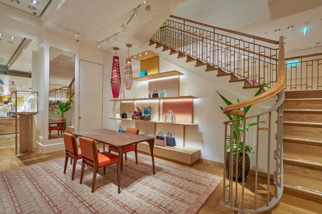 cửa hàng Louis Vuitton Hà Nội