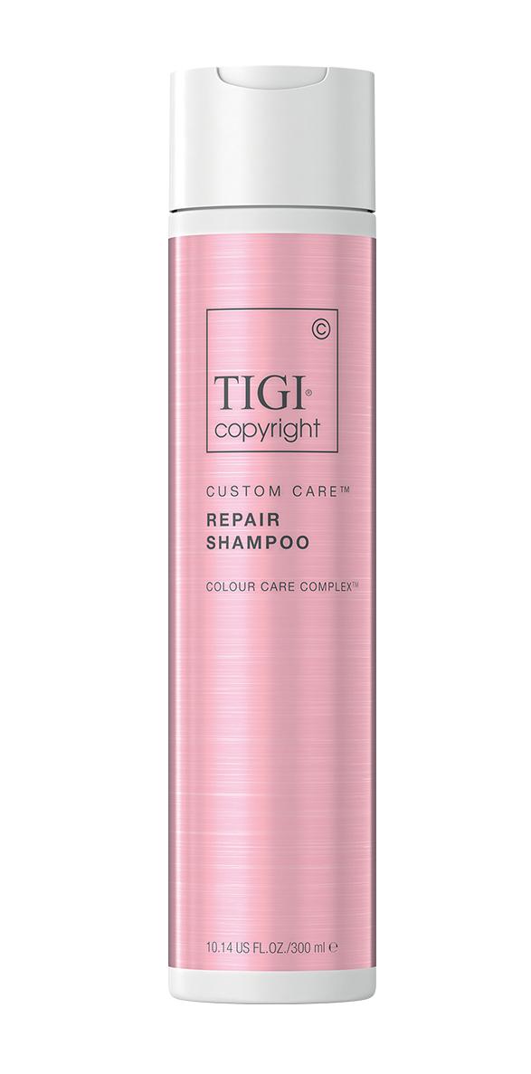 dầu gội cho tóc gãy rụng tigi - dưỡng tóc