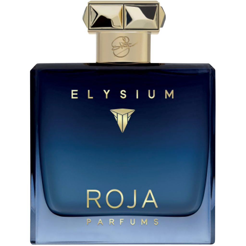 mùi hương nước hoa Elysium Roja