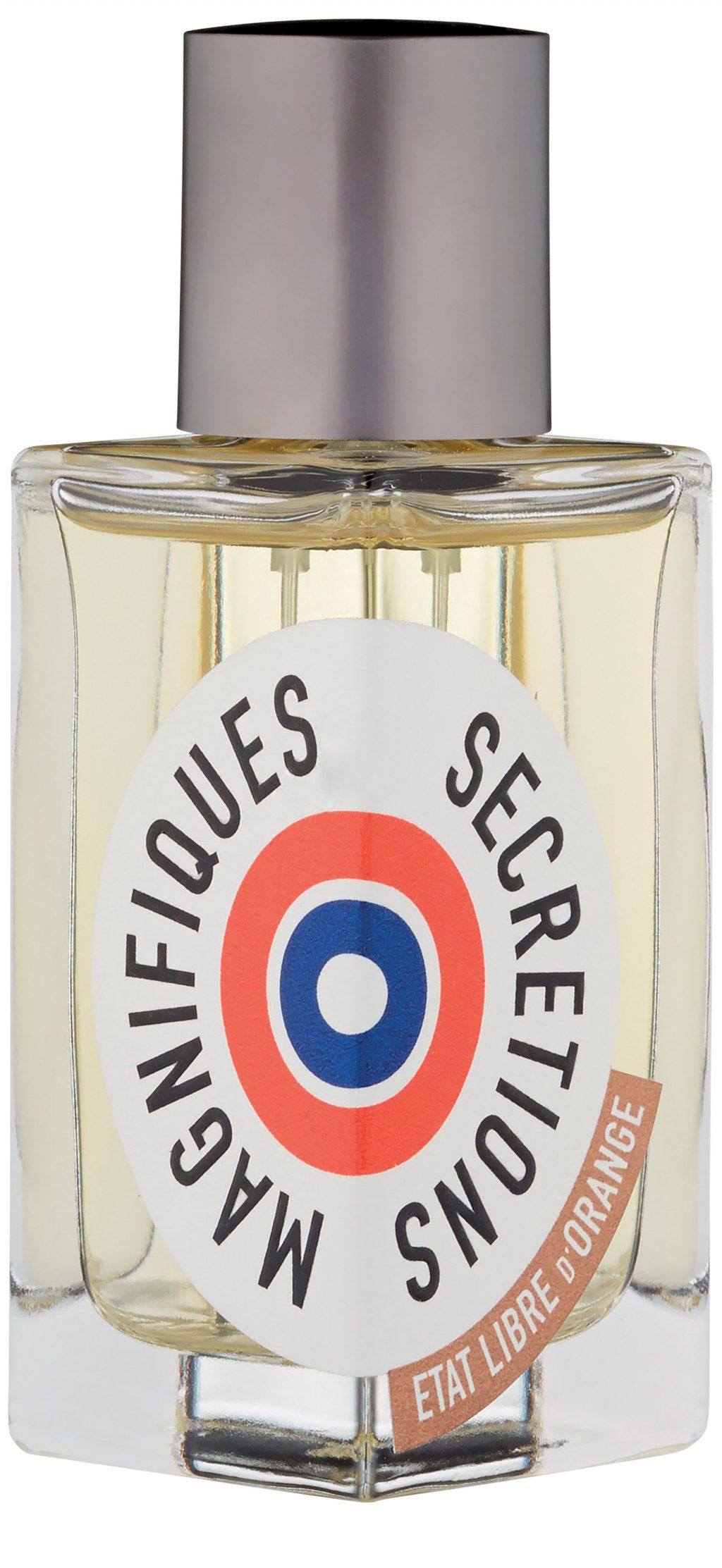 mùi hương nước hoa Etat Libre