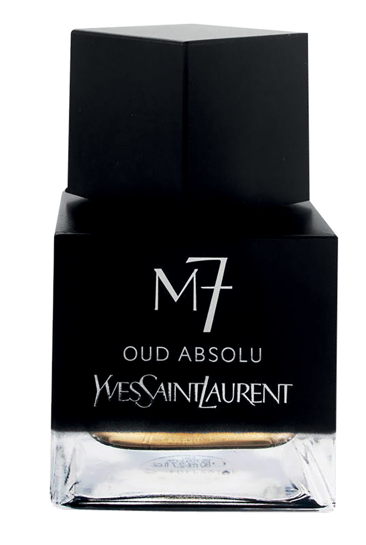 mùi hương nước hoa M7 YSL