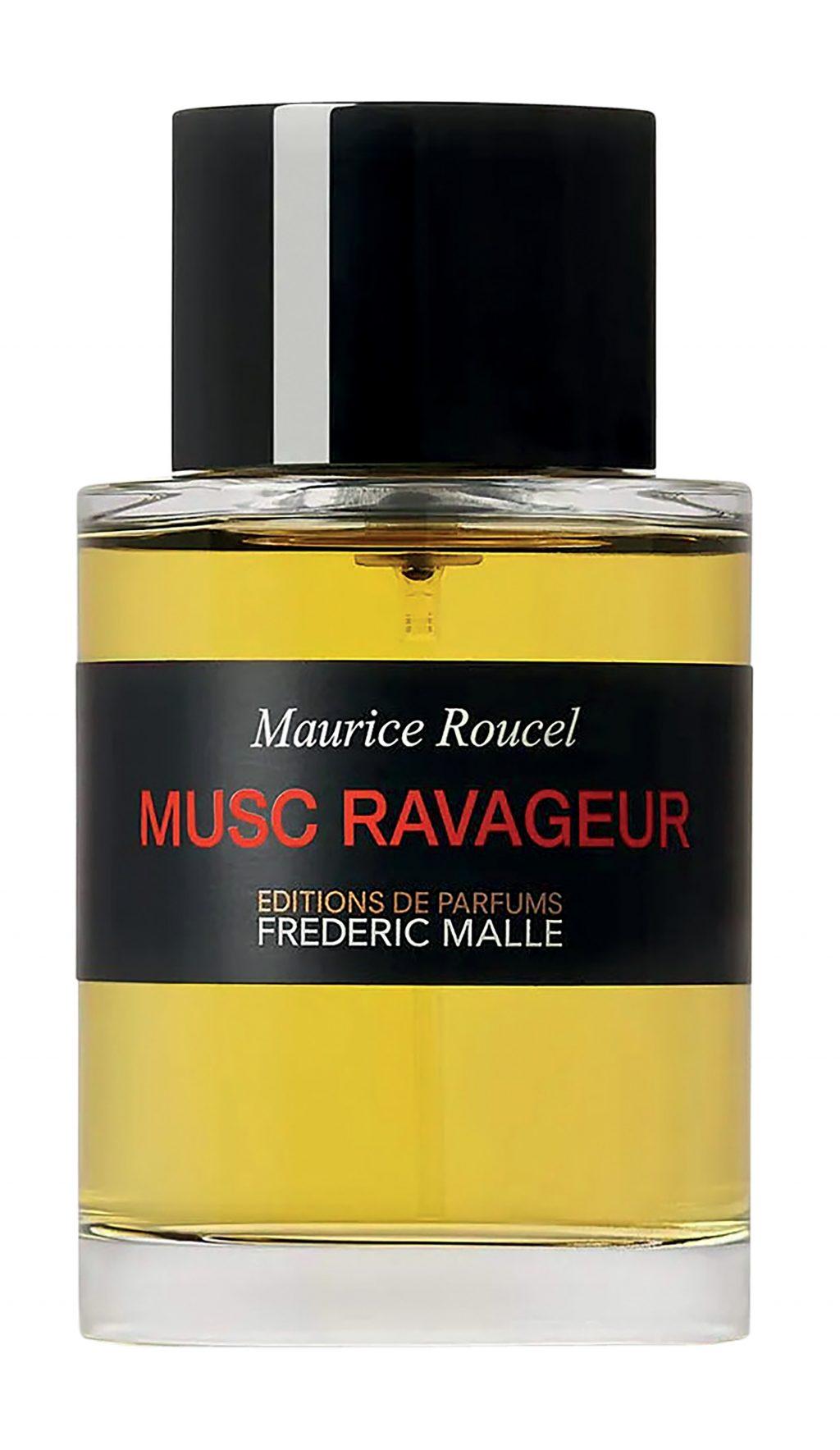 mùi hương nước hoa Musc Ravageur