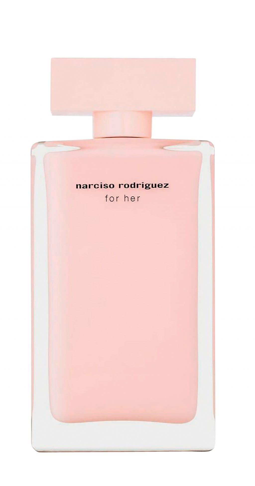 mùi hương nước hoa Narciso for her
