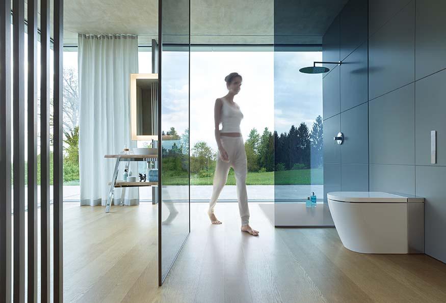 Công nghệ bồn vệ sinh tiên tiến SensoWash® I Plus