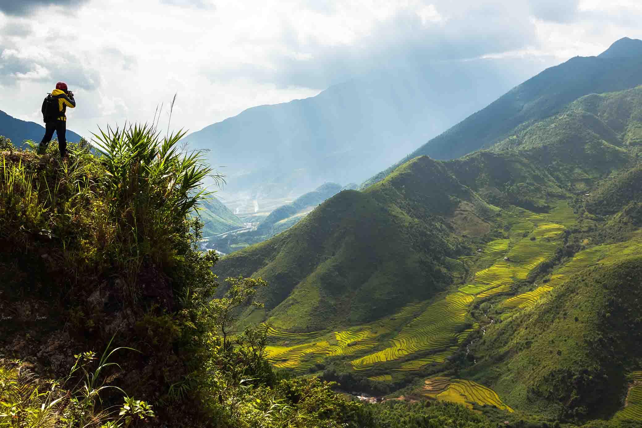 du lịch bền vững Impact Awakening