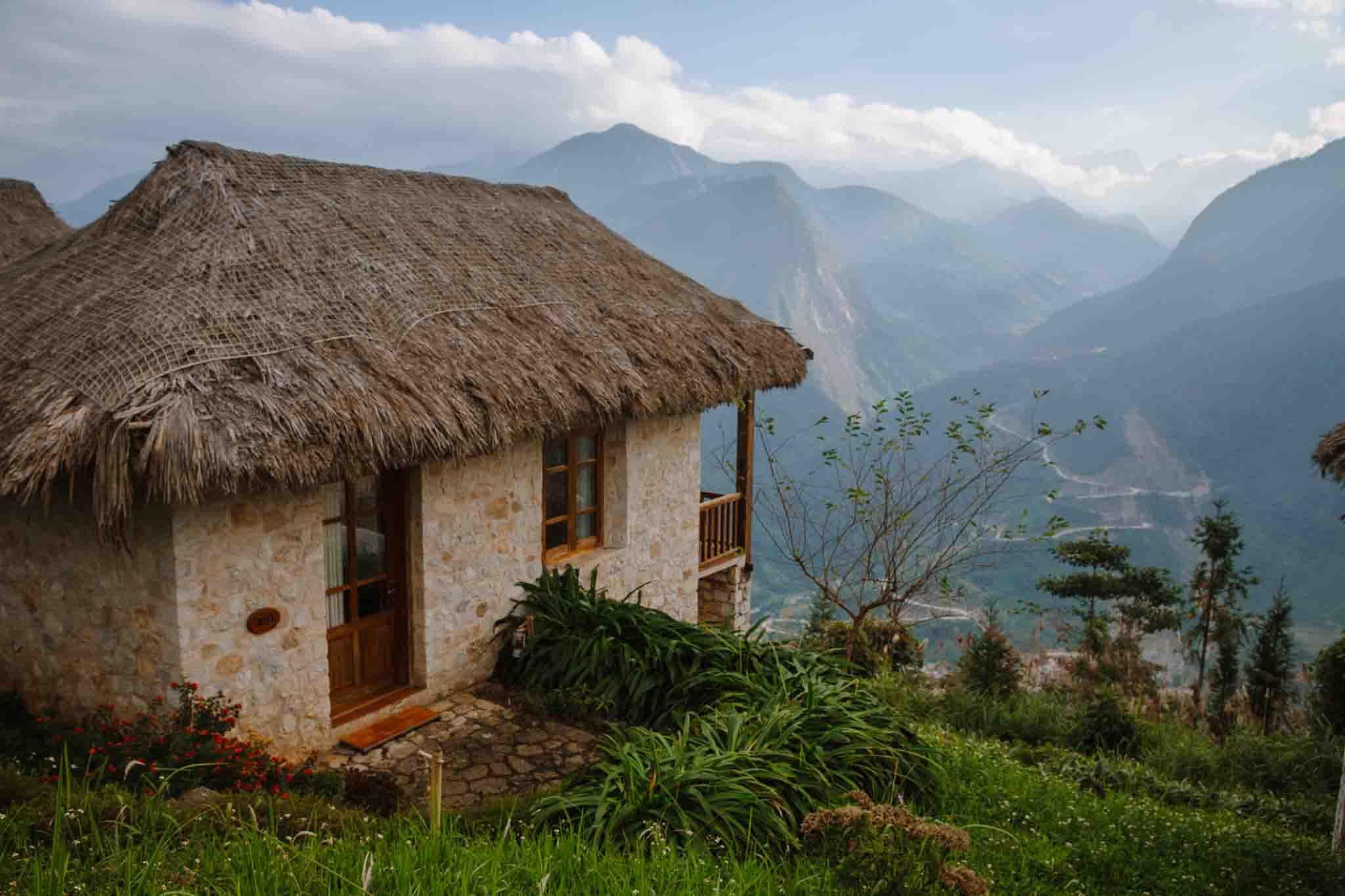 du lịch bền vững Topas Ecolodge 1