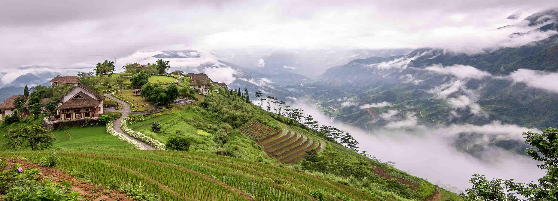 du lịch bền vững Topas Ecolodge 2