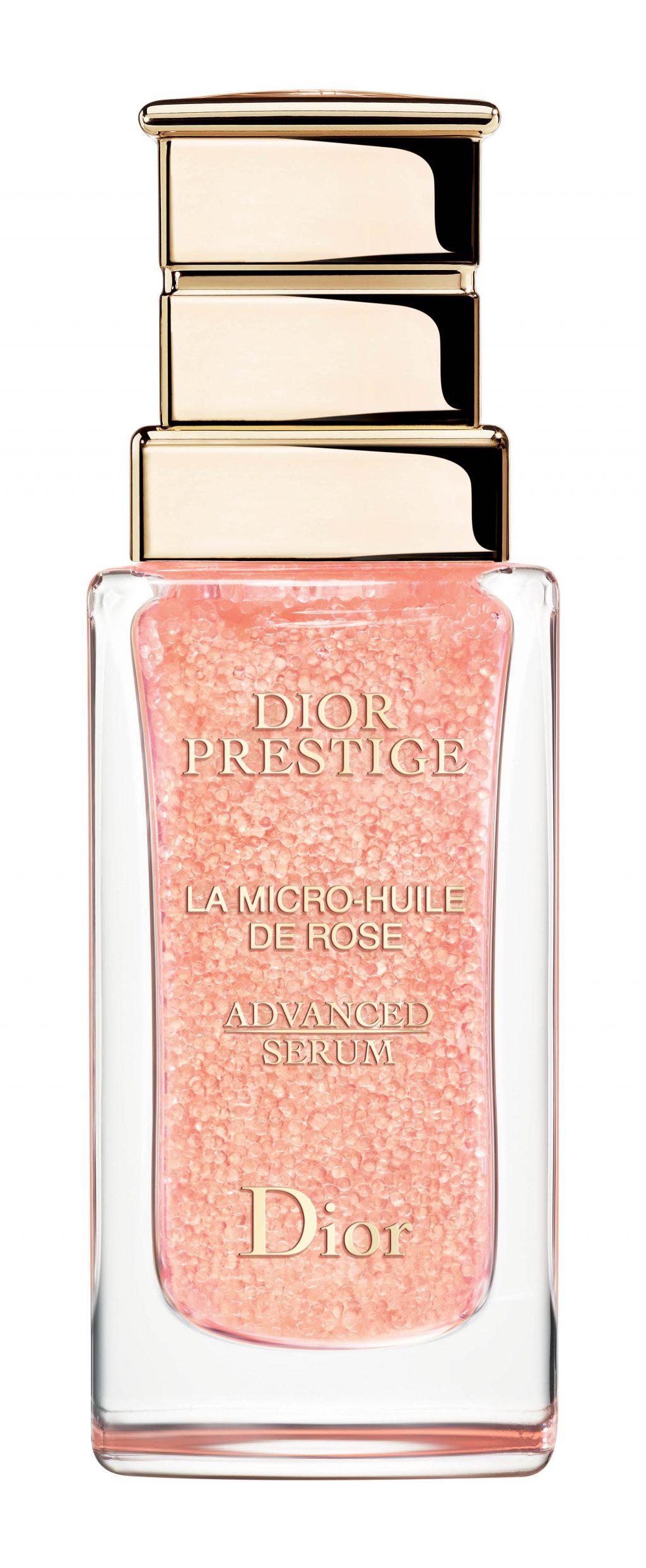 chống lão hóa Advanced Serum Dior
