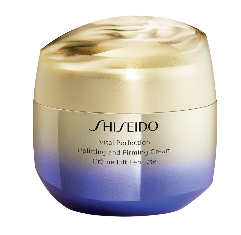 chống lão hóa Firming Cream Shiseido