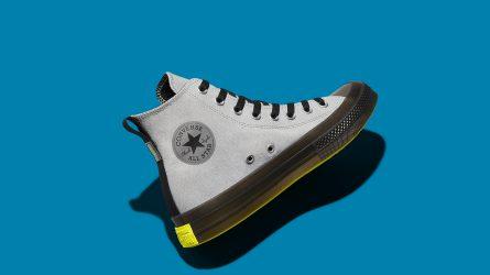 Mùa holiday Converse sẽ làm gì cho các thiết kế Chucks?