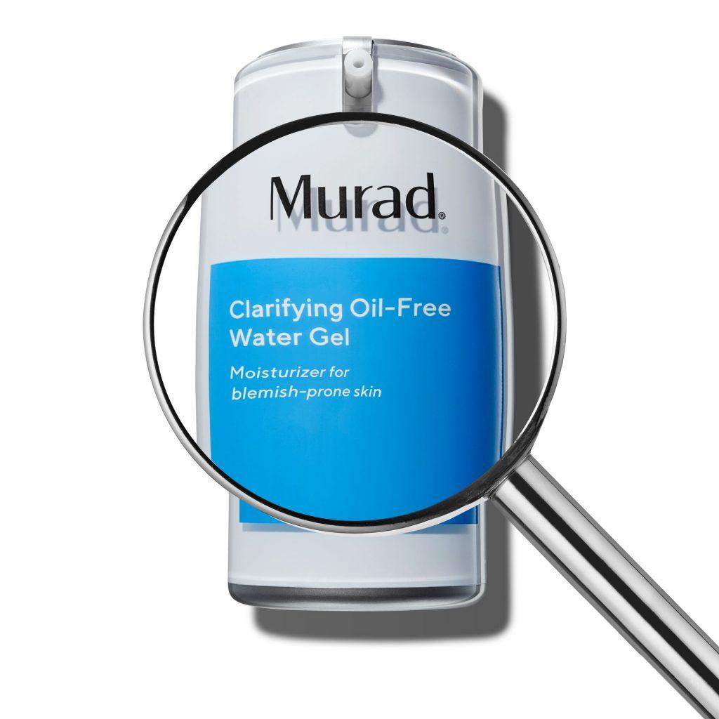 gel dưỡng ẩm Murad
