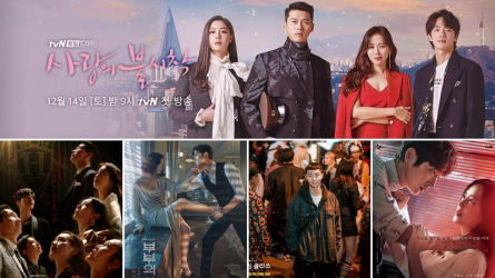 18 bộ phim Hàn 2020 nhất định phải xem trước khi đón loạt
