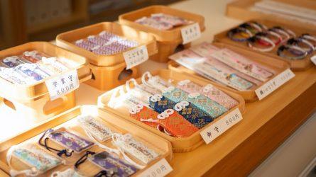 Omamori: Bùa hộ mệnh mang lại may mắn cho người Nhật
