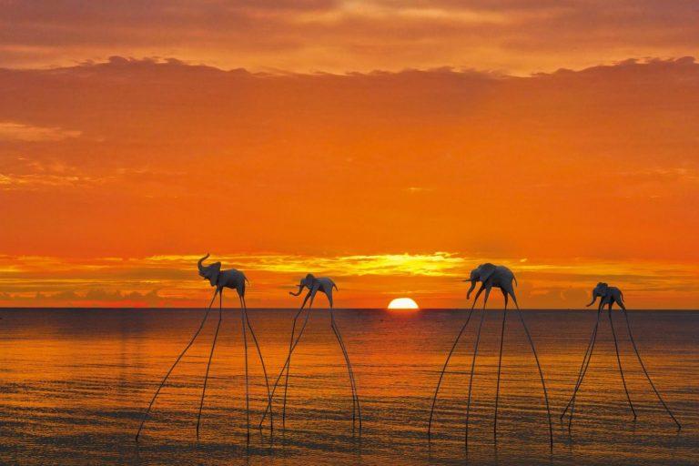 Sunset Sanato Beach Club tại Phú Quốc
