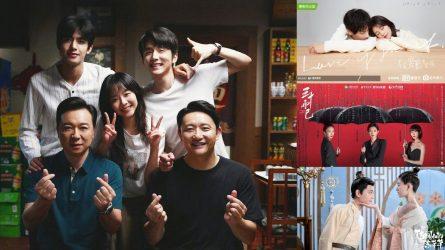 Điểm danh 10 bộ phim Trung Quốc hay nhất 2020