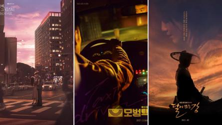 26 bộ phim Hàn hứa hẹn