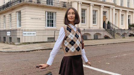 Xây dựng phong cách thời trang quý tộc châu Âu từ 5 món đồ cơ bản