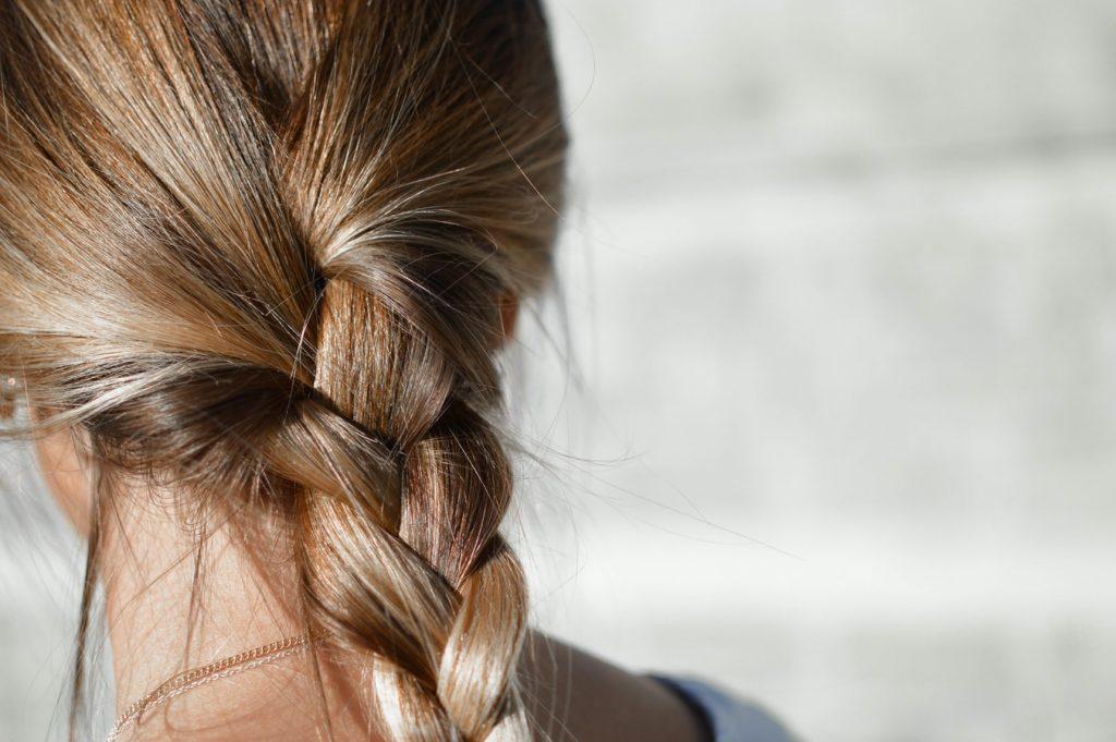 tóc dầu là nỗi ám ảnh của mọi người