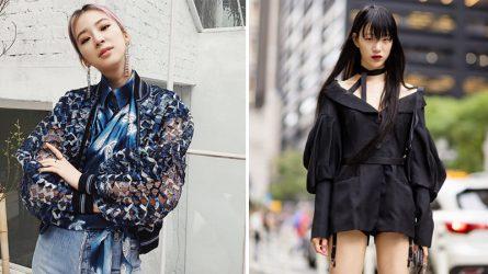 Instagram của 5 fashionista dẫn đầu làng thời trang Hàn Quốc