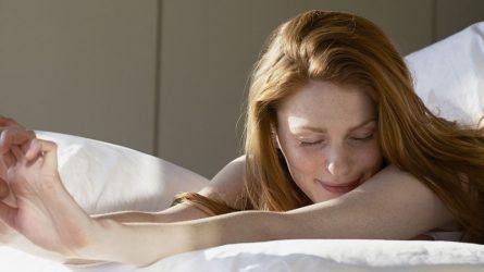 Mặt nạ ngủ: sử dụng thế nào để đạt được hiệu quả tối ưu?