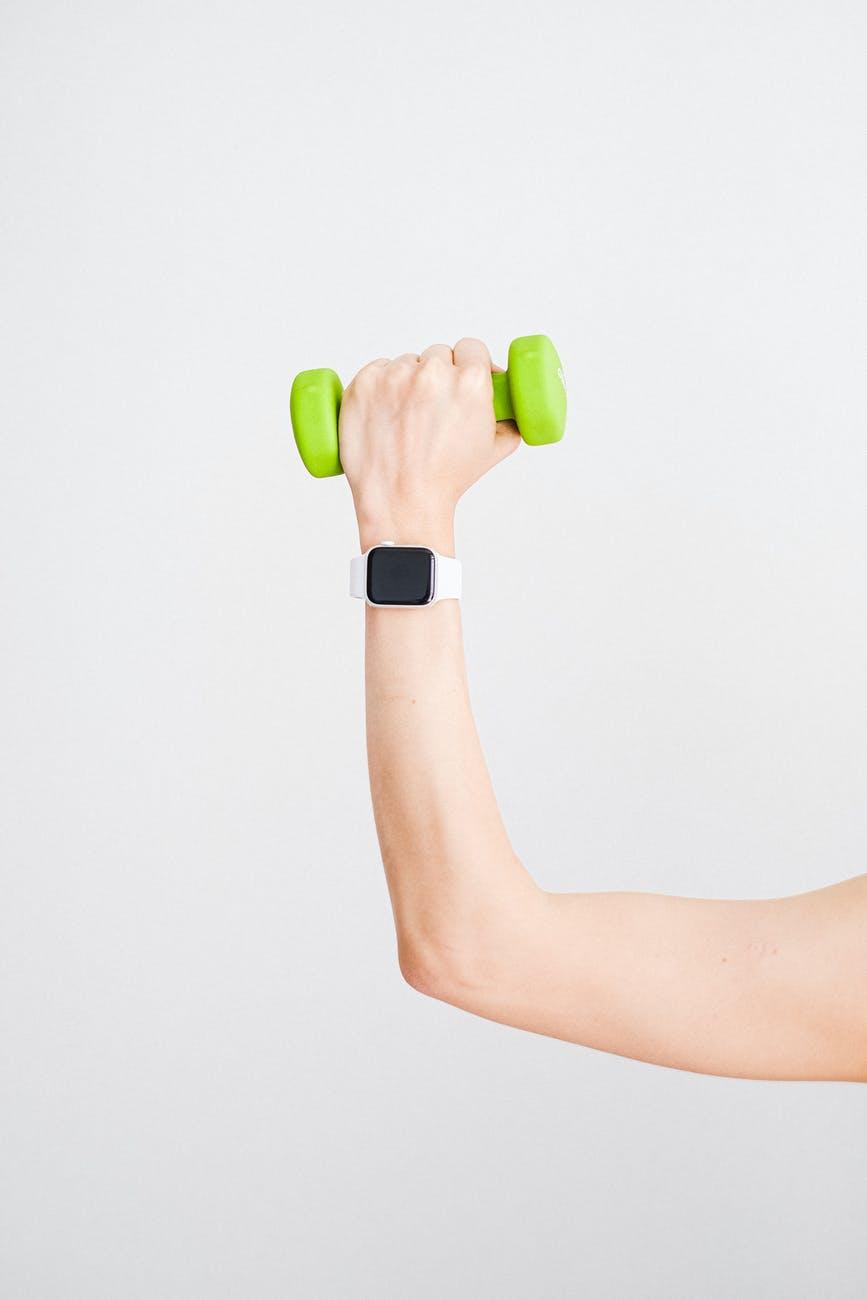 Đặt mục tiêu khi tập thể dục
