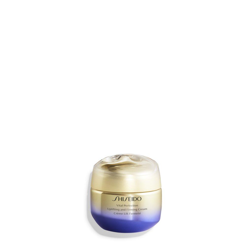 sản phẩm đột phá shiseido