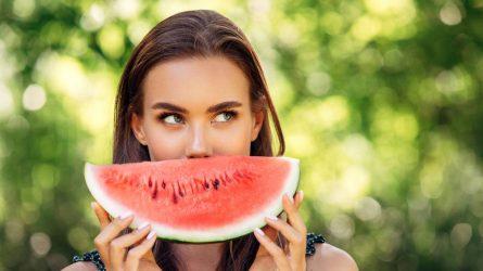 Lợi ích từ dưa hấu - một loại trái cây không thể thiếu ngày Tết