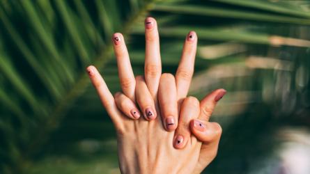 6 tài khoản Instagram dẫn đầu về xu hướng móng tay đẹp