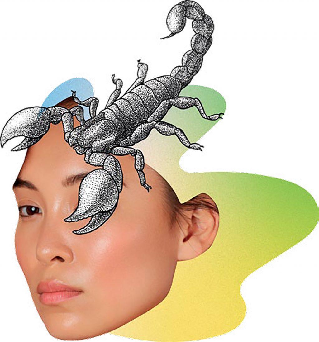 cung hoàng đạo bọ cạp