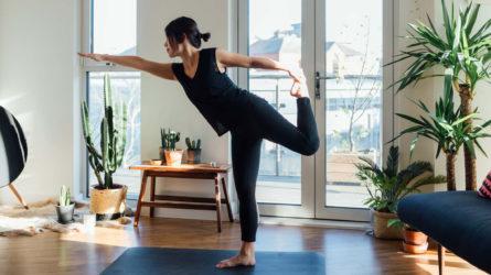 15 tư thế tập yoga hiệu quả cho người mới bắt đầu