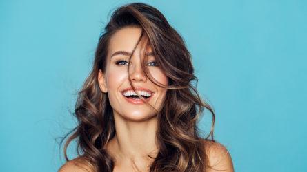 Uốn tóc đơn giản với máy duỗi, bạn đã biết chưa?