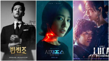 11 phim Hàn Quốc mới nhất cho tháng Hai của bạn thêm tuyệt vời