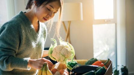 13 loại thực phẩm hàng đầu giúp giảm cholesterol trong cơ thể