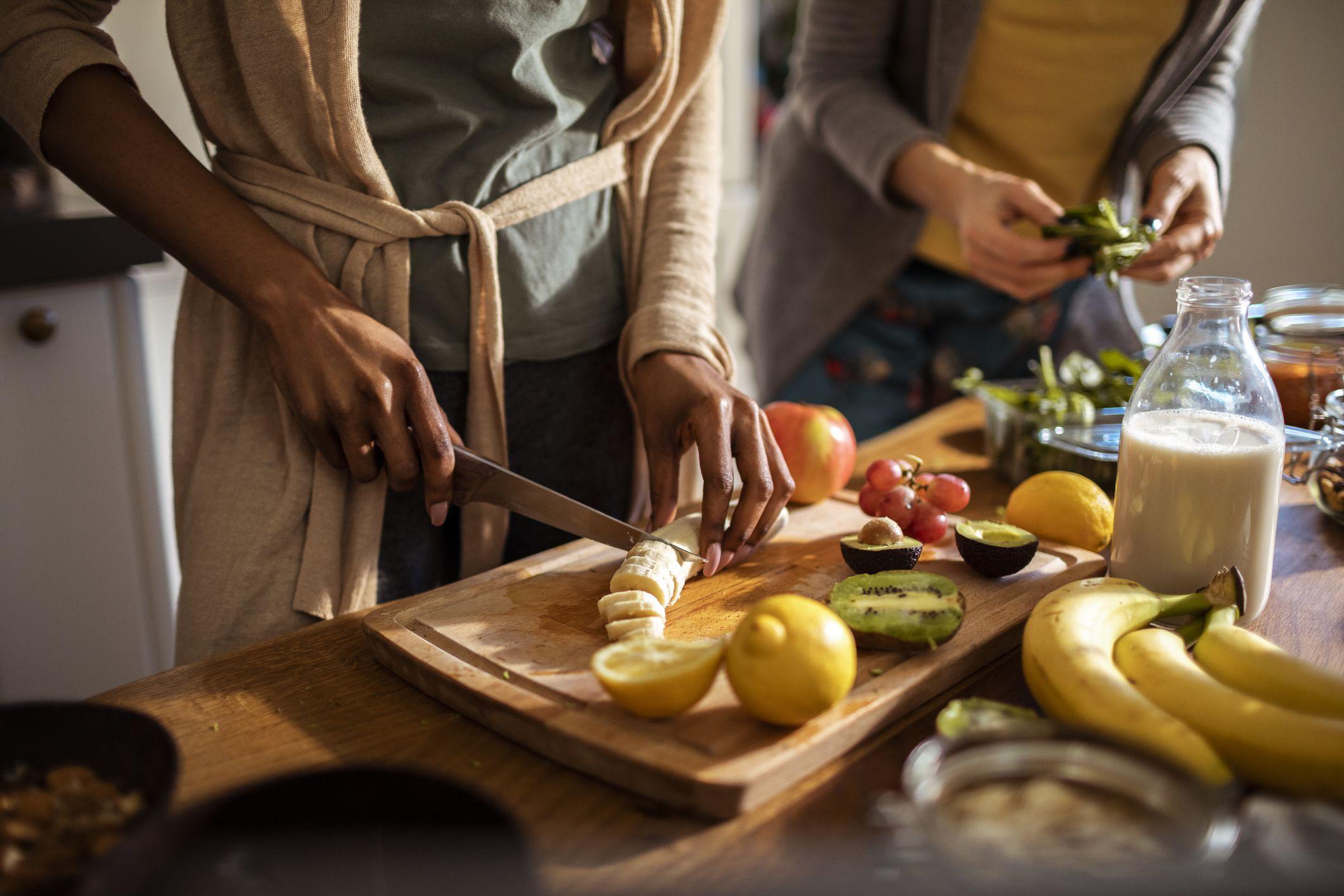 Thực phẩm làm giảm cholesterol