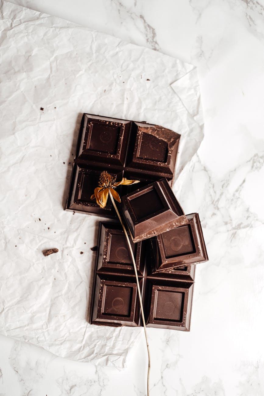 Sô cô la là thực phẩm ngăn ngừa lão hóa