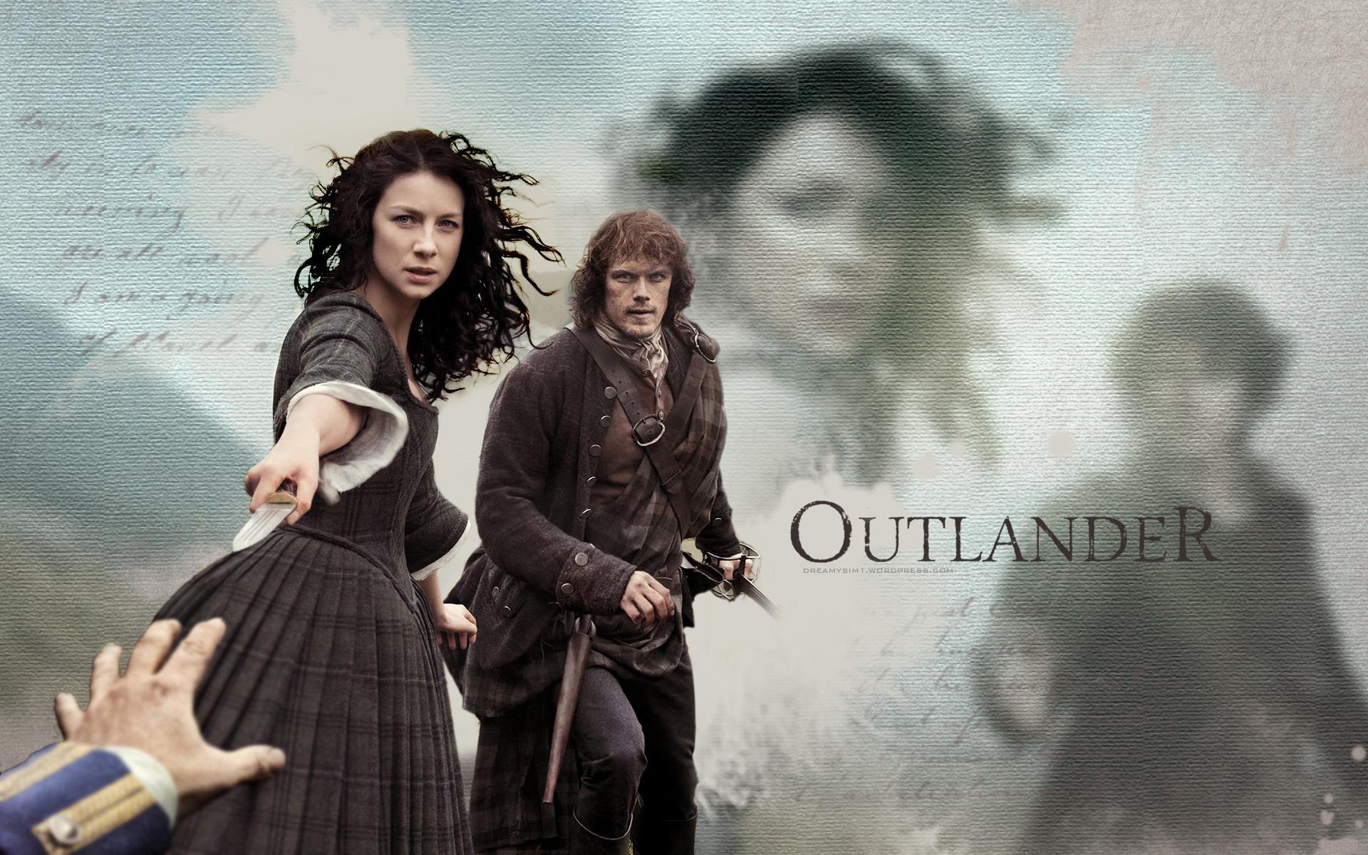 Phim tình cảm Outlander