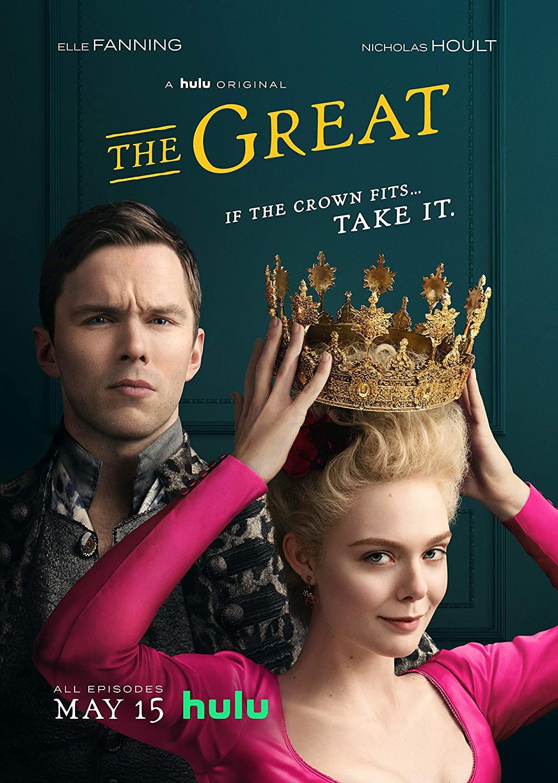 Phim tình cảm The Great