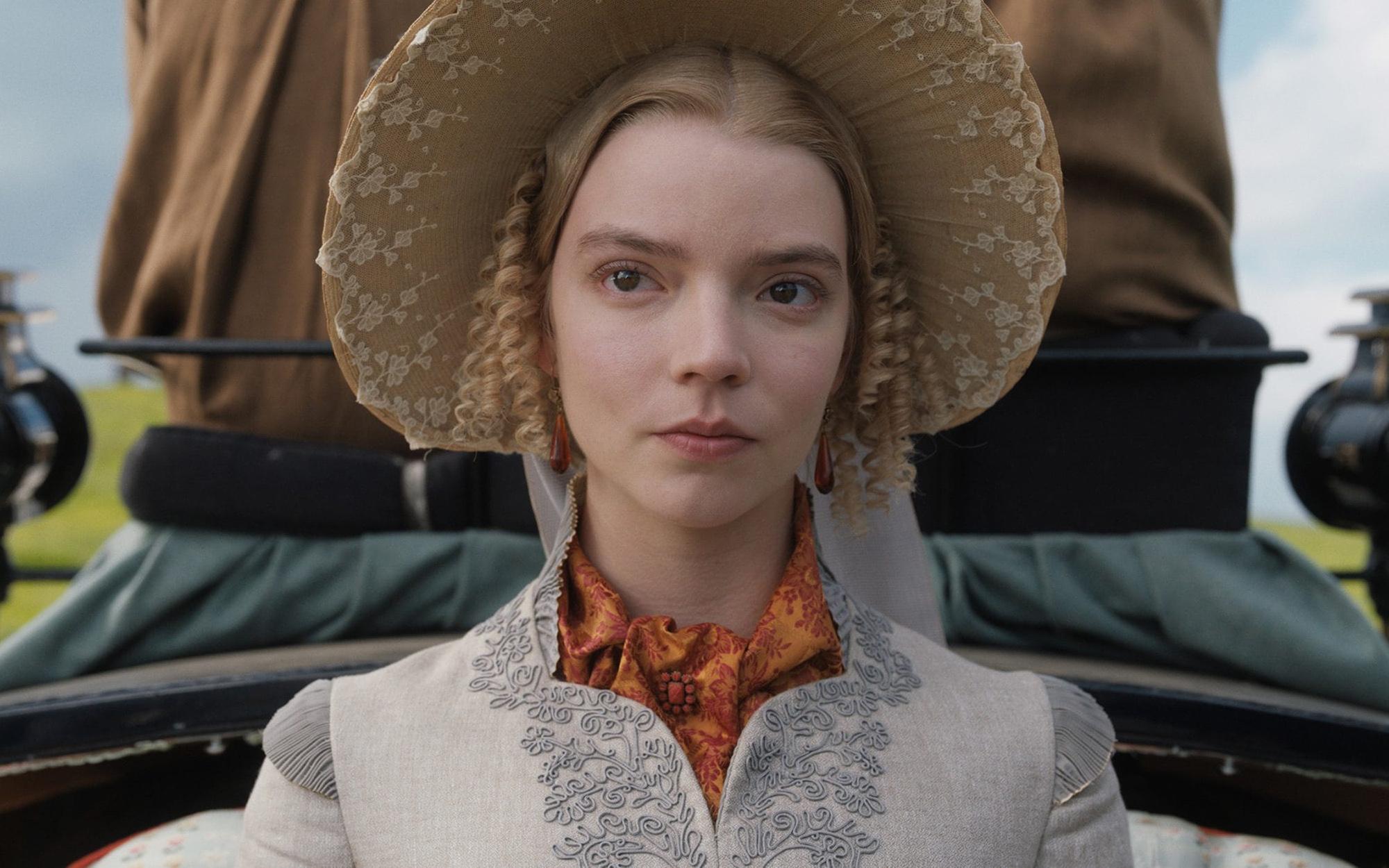 Anya Taylor Joy diễn viên mới