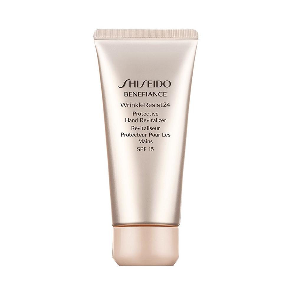 kem dưỡng da tay shiseido
