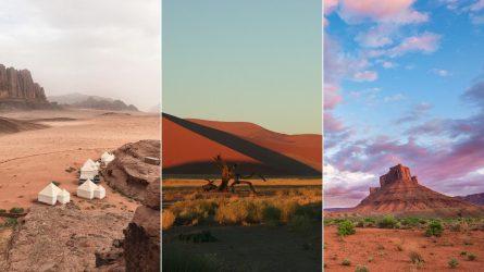 7 điểm đến du lịch cho hành trình khám phá