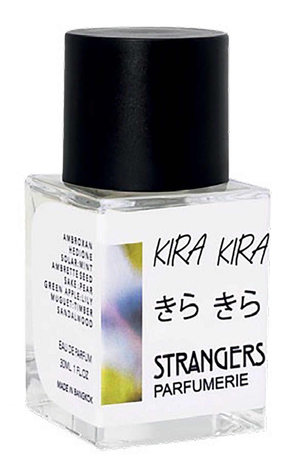 hương nước hoa Kira Kira